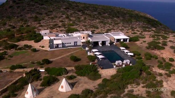 Bale-Private-Island