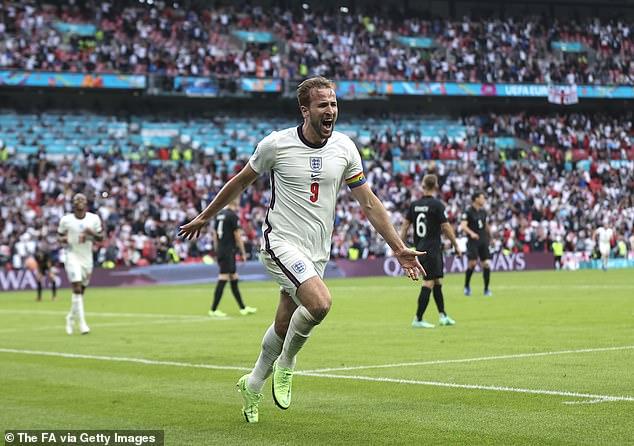 Tottenham assure new boss Nuno Espirito Santo star striker ...