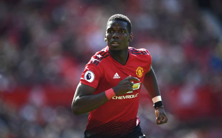Why Pogba Must Not Leave Man United -McManaman - Isoccerng